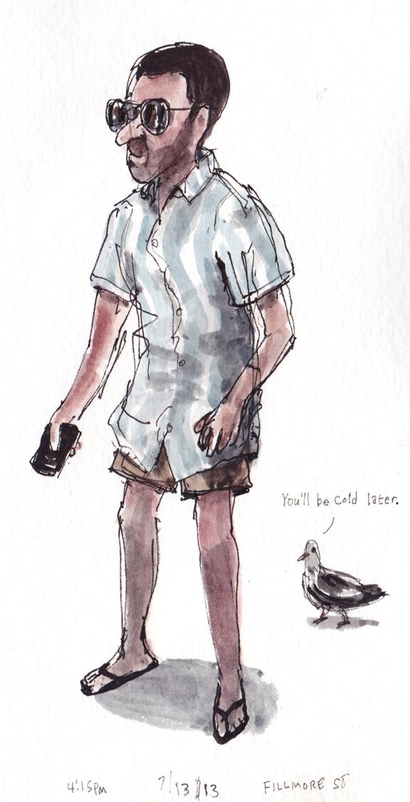 shortsweather